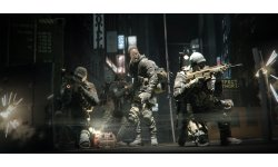 Tom Clancy's The Division screenshots officiels (5)