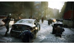 Tom Clancy's The Division screenshots officiels (6)
