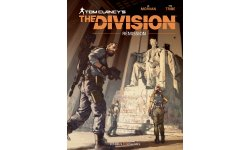 Tom Clancys The Division Remission Les Deux Royaumes Couverture 1549875971