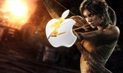 tomb raider 2013 Mac