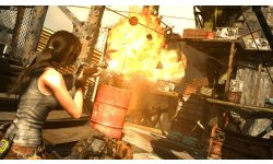 Tomb Raider Definitive Edition screenshot 1