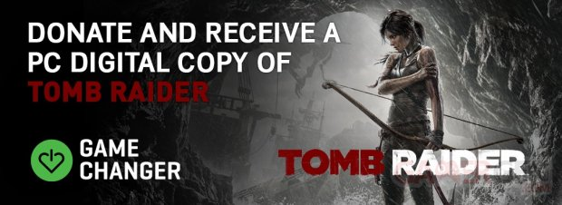 Tomb Raider GameChanger