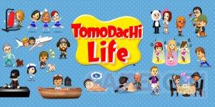 Tomodachi Life 31 01 2019