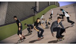 Tony Hawk's Pro Skate 5 06 08 2015 screenshot 1