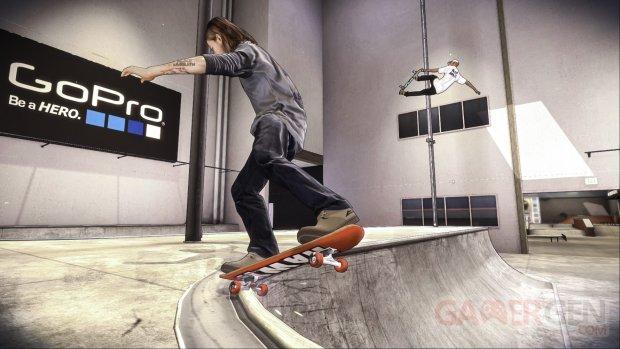 Tony Hawk's Pro Skate 5 06 08 2015 screenshot 5