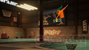 Tony Hawk's Pro Skater 1+2 screenshot Lizzie Armanto