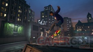 Tony Hawk's Pro Skater 1+2 screenshot Nyjah Huston