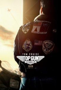 Top Gun Maverick Affiche Poster