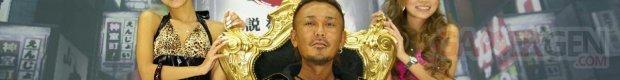 Toshihiro Nagoshi?yakuza sega (2)