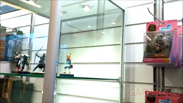 Totaku Collection screen 13 02 2018
