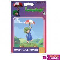 Totaku Collection Umbrella Lemming 01 16 04 2018.