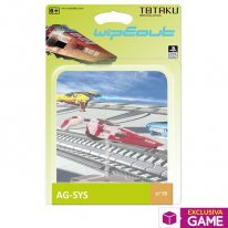 Totaku Collection WipEout AG SYS 01 16 04 2018.