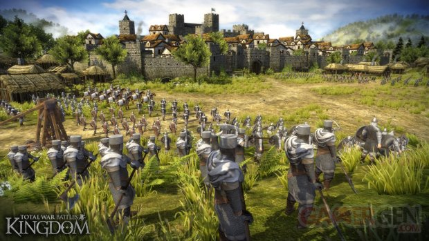 Total War Battles KINGDOM images screenshots 1