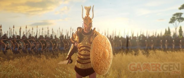 Total War Saga Troy Launch Trailer