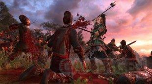 Total War THREE KINGDOMS   Reign of Blood 01