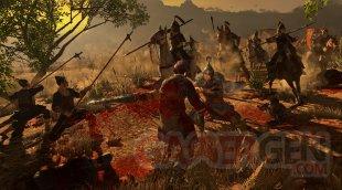 Total War THREE KINGDOMS   Reign of Blood 04