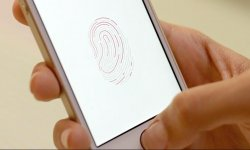 touch id confirmation