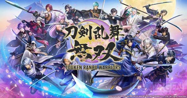 Touken Ranbu Warriors 04 24 09 2021