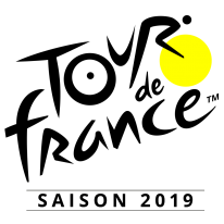 Tour de France 2019 logo