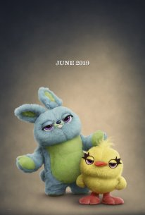Toy Story 4 04 29 01 2019