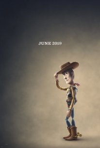 Toy Story 4 05 29 01 2019