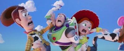CINE - Toy Story 4: un primer teaser de tráiler con toda la banda de juguetes y un niño nuevo.