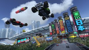 Trackmania turbo screenshots captures   TMT Stadium (4) 1