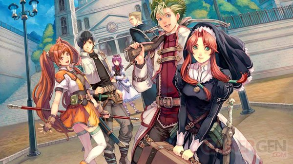 Trails 3rd Coming West 2017