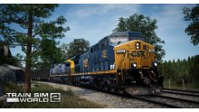 Train Sim World 2 - 03 - Sand Patch Grade