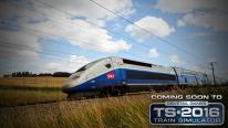 Train Simuulator 2016 SNCF