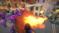 Transformers Battlegrounds screenshot 1