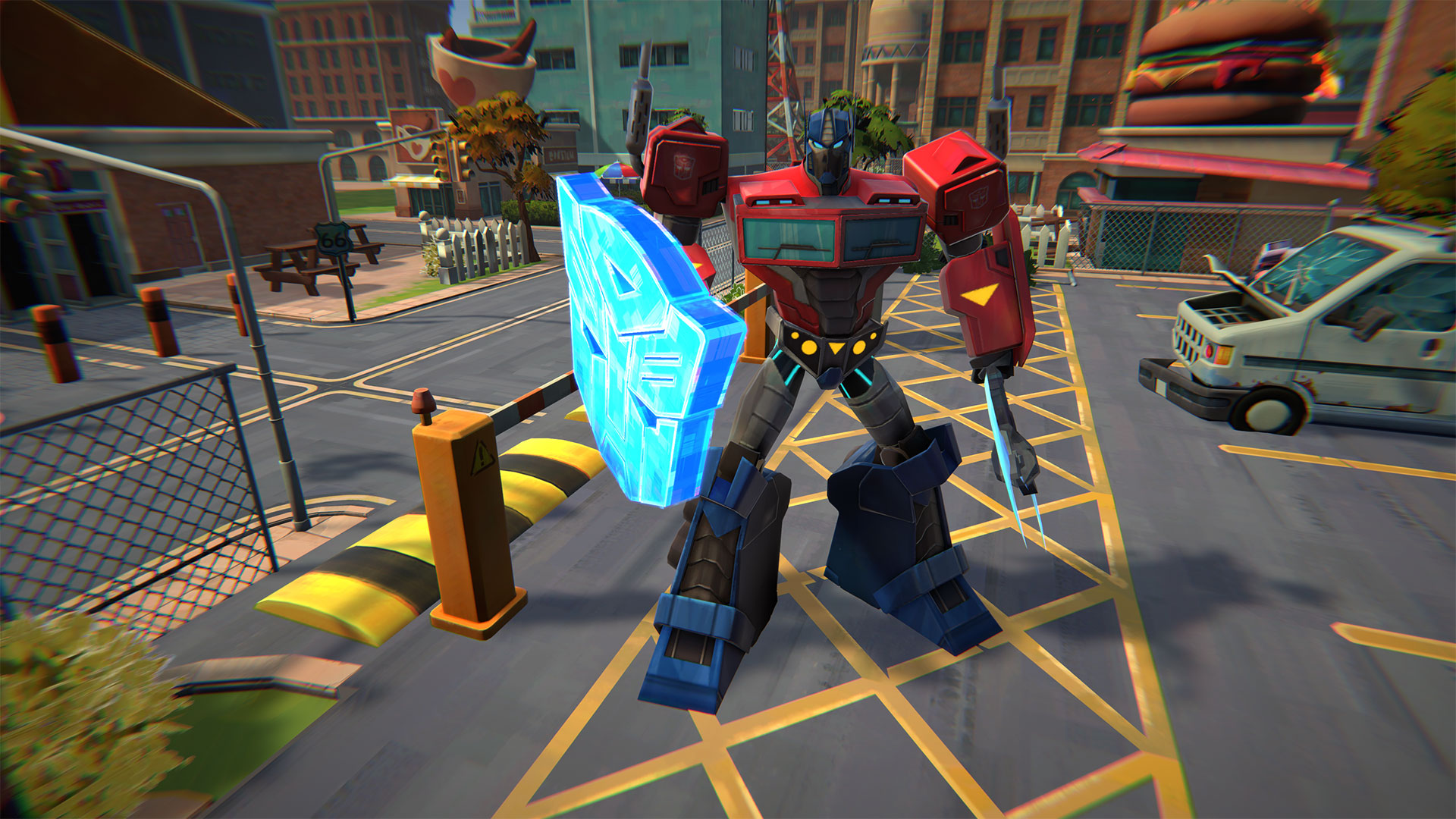 Transformers Battlegrounds Un Nouveau Jeu Video Inattendu Devoile En Images Et Video Gamergen Com