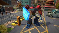 Transformers Battlegrounds screenshot 2