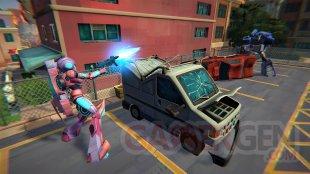 Transformers Battlegrounds screenshot 3