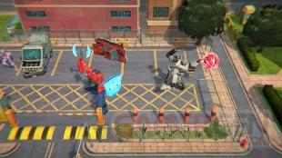Transformers Battlegrounds screenshot 5