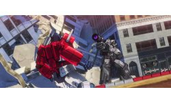Transformers Devastation head