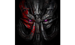 Transformers The Last Knight Megatron teaser