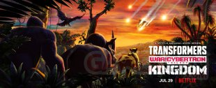 Transformers War for Cybertron Kingdom Guerre pour Cybertron Royaume art 2