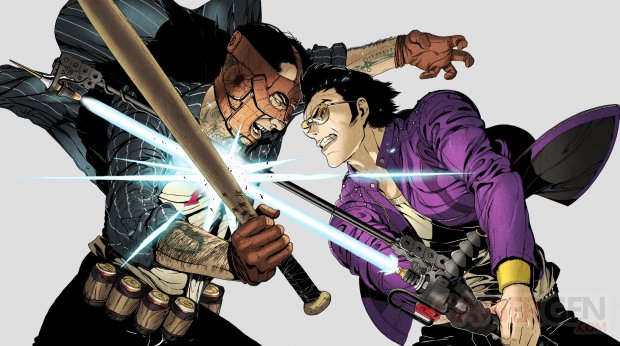 Travis Strikes Again No More Heroes 2017 09 01 17 001