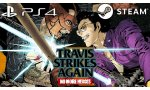 travis strikes again no more heroes annonce pc ps4