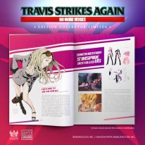 Travis Strikes Again No More Heroes collector 04 18 12 2018
