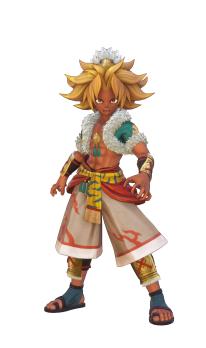 Trials of Mana 17 03 2020 character class art (10)