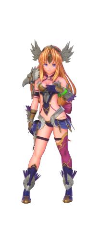 Trials of Mana 17 03 2020 character class art (11)