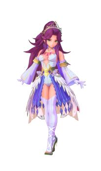 Trials of Mana 17 03 2020 character class art (1)
