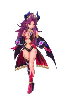 Trials of Mana 17 03 2020 character class art (2)