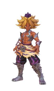 Trials of Mana 17 03 2020 character class art (9)