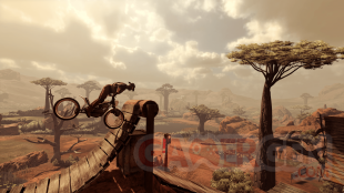 Trials Rising Crash Sunburn screenshot (4)