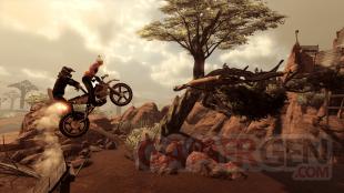 Trials Rising Crash Sunburn screenshot (5)