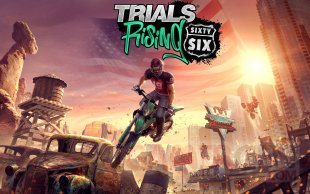 Trials Rising DLC Sixty Six 06 02 2019
