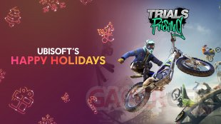 Trials Rising Ubisoft Connect 17 12 2020